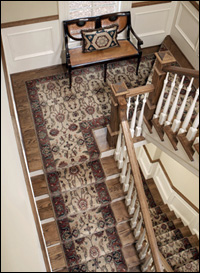 Stair Runners On