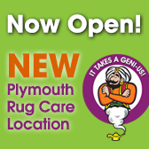 Now Open In Plymouth ...