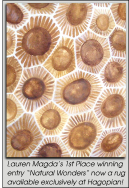 Petoskey Natural Wonders Rug