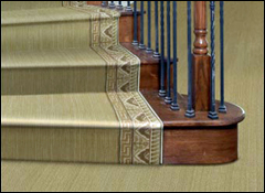 Stair And Hall Runner Sales In Michigan Plymouth Detroit