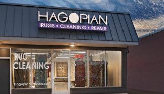 Hagopian - Locations, Find A Store